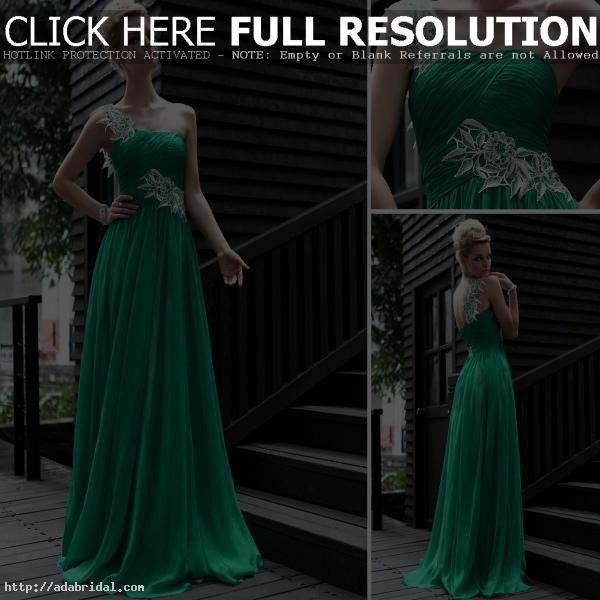 Unique Green Pageant Dress #30589 | Buy wedding dresses, gown ...